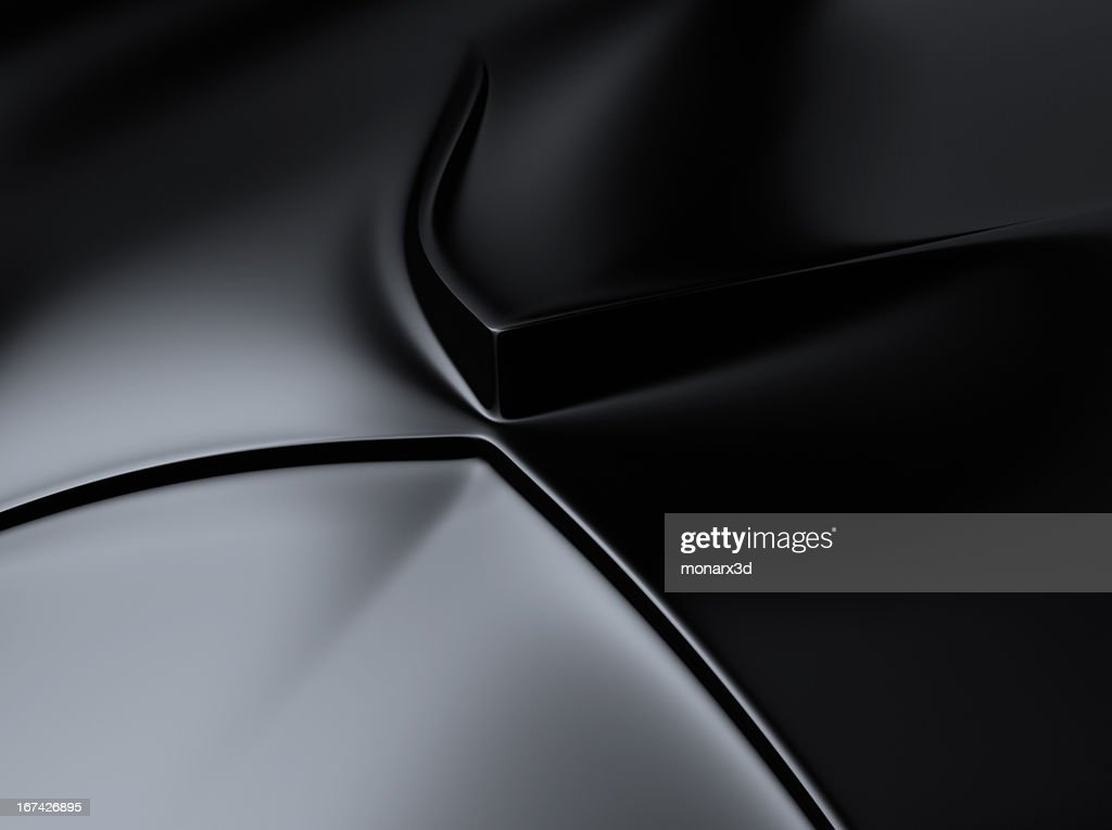 Elegante fundo metálico : Foto de stock