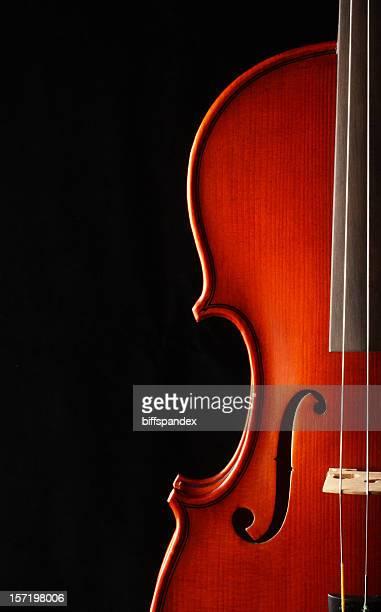 Elegante Violine