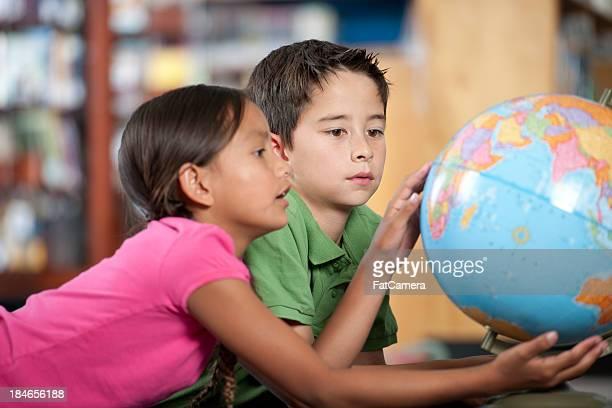 Elementary kids