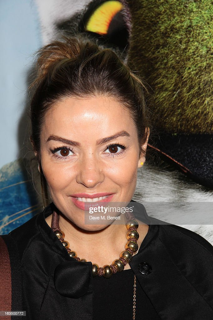 <a gi-track='captionPersonalityLinkClicked' href=/galleries/search?phrase=Elen+Rivas&family=editorial&specificpeople=490973 ng-click='$event.stopPropagation()'>Elen Rivas</a> attends 'The Croods' premiere at Empire Leicester Square on March 10, 2013 in London, England.