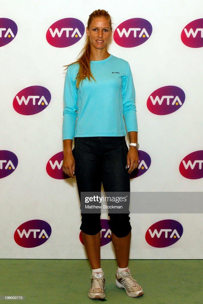 WTA Championships - Doha 2010 - Previews