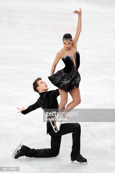 elena and nikita skating dating Videos of elena ilinykh & ruslan zhiganshin ilinykh previously competed with nikita and 2010 world junior champions started skating when she was 4.