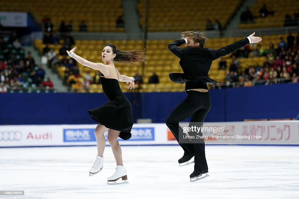 Елена Ильиных - Руслан Жиганшин - 11  - Страница 2 Elena-ilinykh-and-ruslan-zhiganshin-of-russia-perform-during-the-ice-picture-id496076856