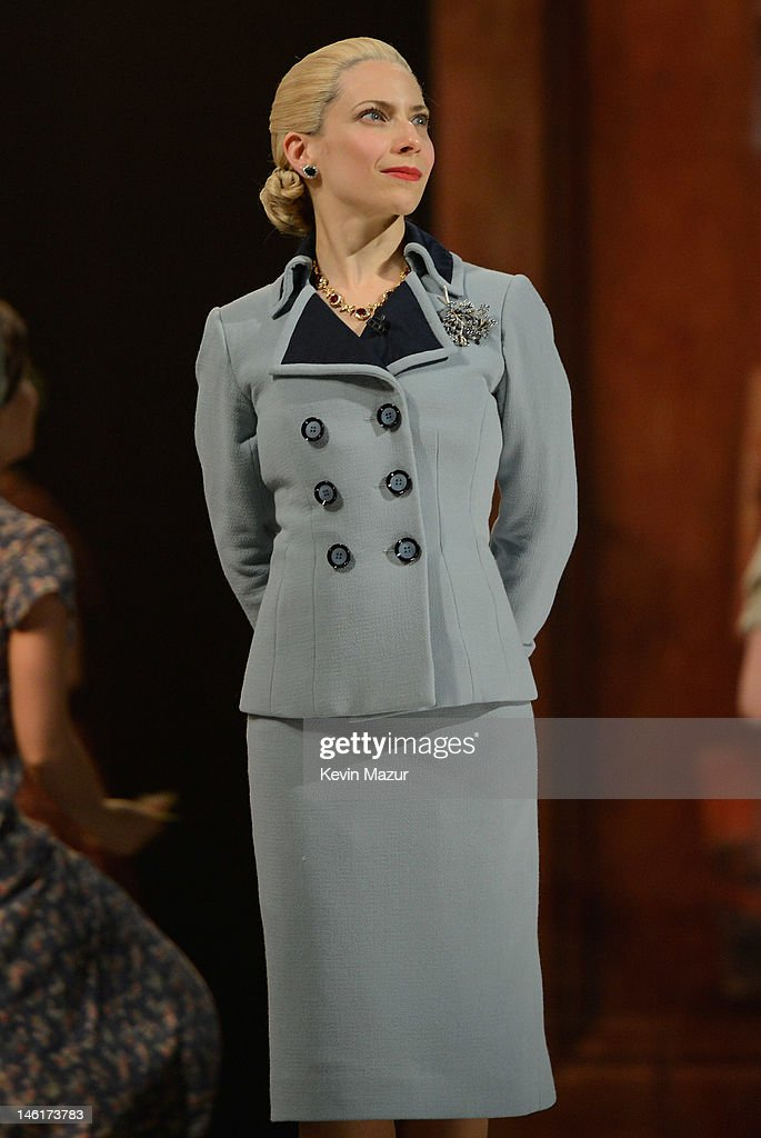 <a gi-track='captionPersonalityLinkClicked' href=/galleries/search?phrase=Elena+Roger&family=editorial&specificpeople=549685 ng-click='$event.stopPropagation()'>Elena Roger</a> performs from 'Evita' onstage at the 66th Annual Tony Awards at The Beacon Theatre on June 10, 2012 in New York City.