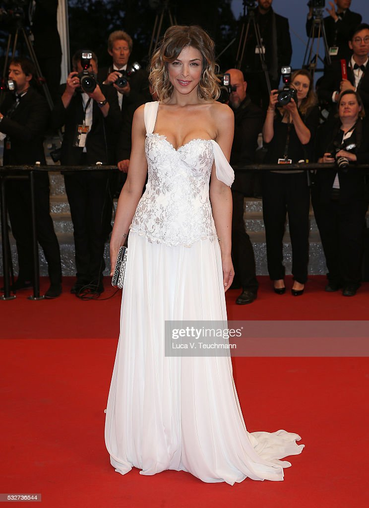 """""""It's Only The End Of The World """" - Red Carpet Arrivals - The 69th Annual Cannes Film Festival"""