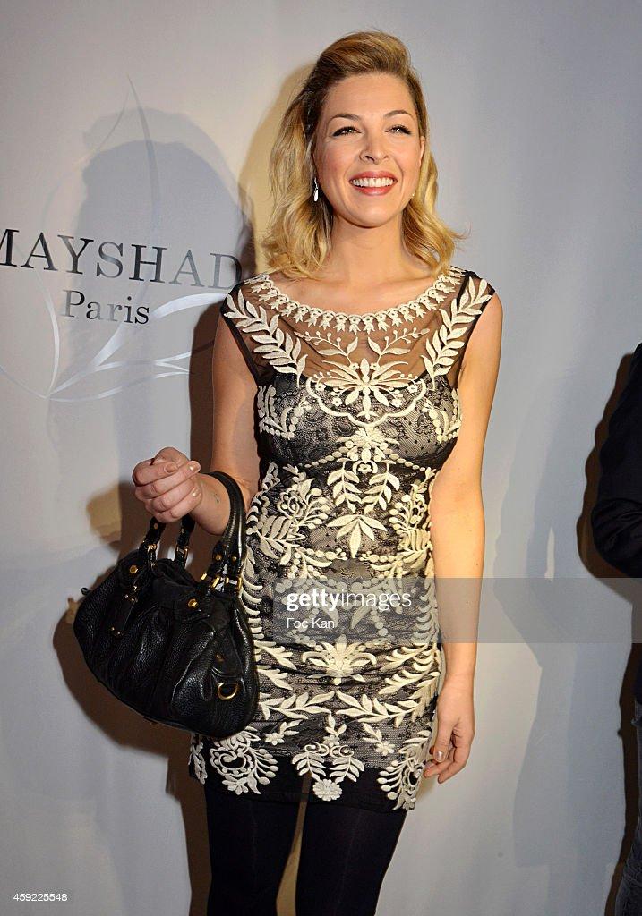 'Mayshad Luxury - Bag BFF' :  Launch Party At Park Hyatt Vendome