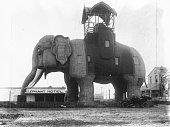 Elephant Hotel in Atlantic City New Jersey
