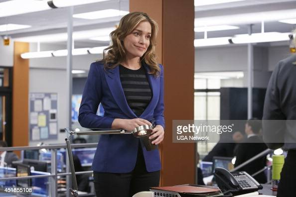 AFFAIRS 'Elevate Me Later' Episode 505 Pictured Piper Perabo as Annie Walker