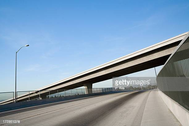 Elevated Freeway