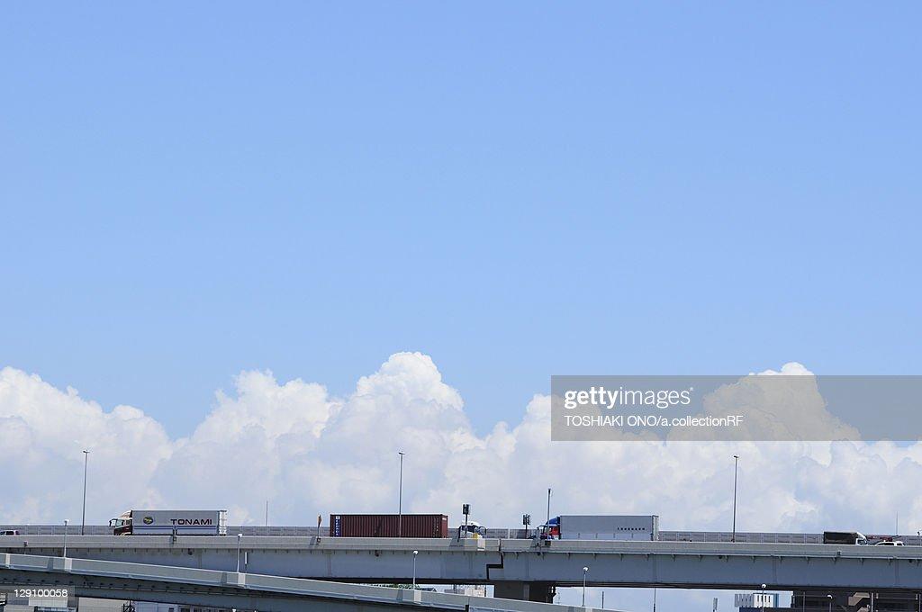 Elevated Highway