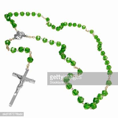 how to use the rosary beads catholic
