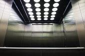 Elevator interior