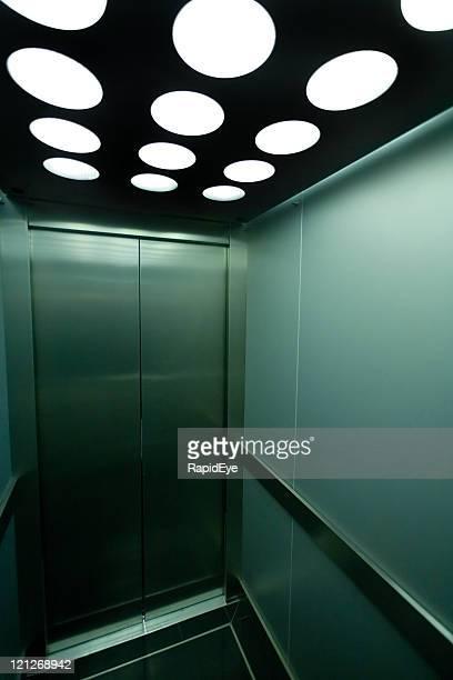 Ascenseur (XL