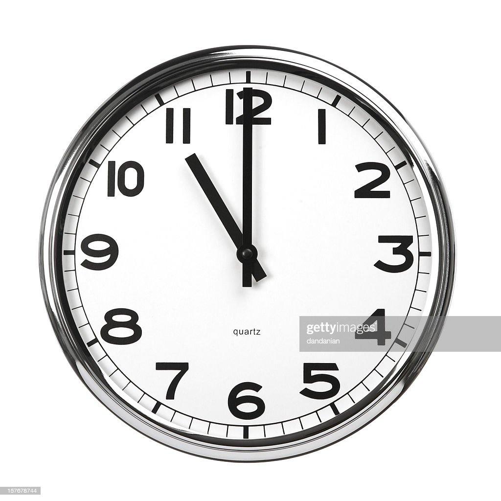 eleven, 11:00