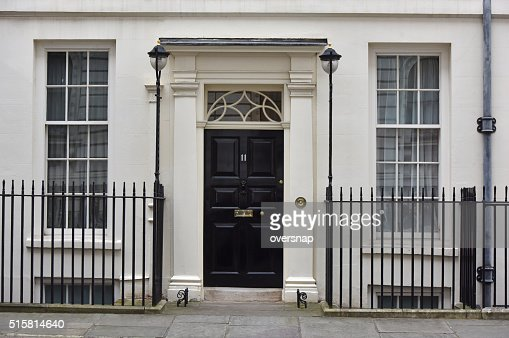 Eleven Downing Street