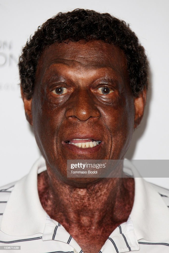 <a gi-track='captionPersonalityLinkClicked' href=/galleries/search?phrase=Elgin+Baylor&family=editorial&specificpeople=630226 ng-click='$event.stopPropagation()'>Elgin Baylor</a> attends the 6th Annual Hilton HHonors Charitable Golf Series held at The Riviera Country Club on October 8, 2012 in Pacific Palisades, California.