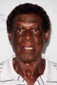 Elgin Baylor attends the 6th Annual Hilton HHonors Charitable Golf Series held at The Riviera Country Club on October 8 2012 in Pacific Palisades...