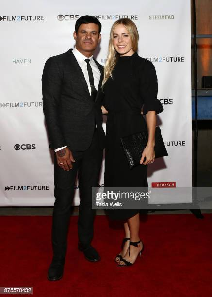 Elgin James at the Film2Future Year 2 Awards Ceremony on November 16 2017 in Los Angeles California