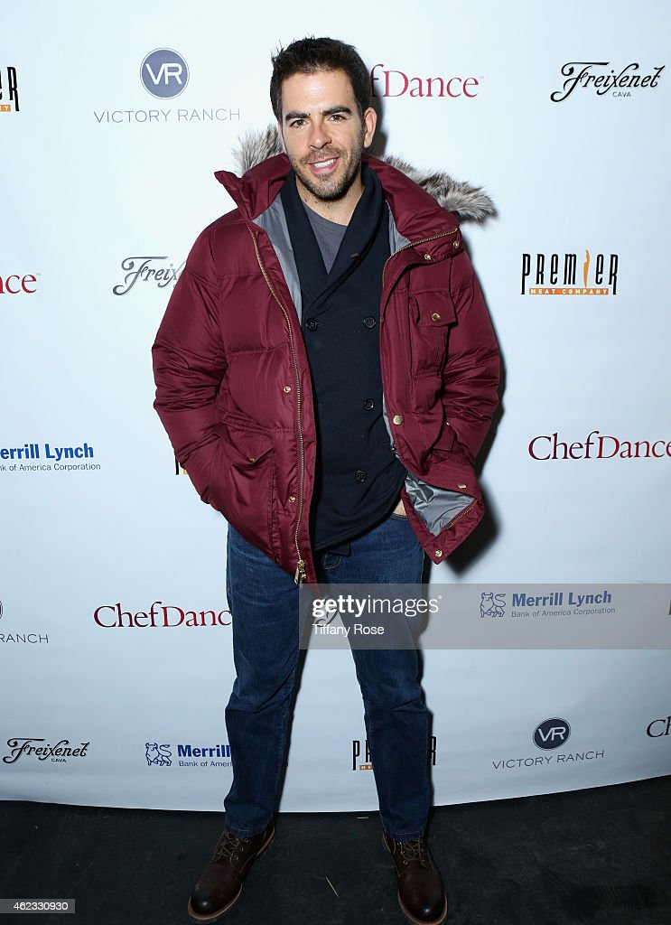 ChefDance 2015 Presented By Victory Ranch And Sponsored By Merrill Lynch, Freixenet And Anchor Distilling - Night 4 - 2015 Park City