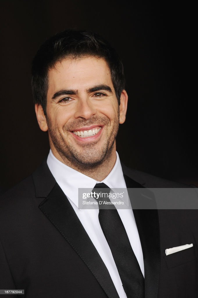 Italia Roth eli roth getty images