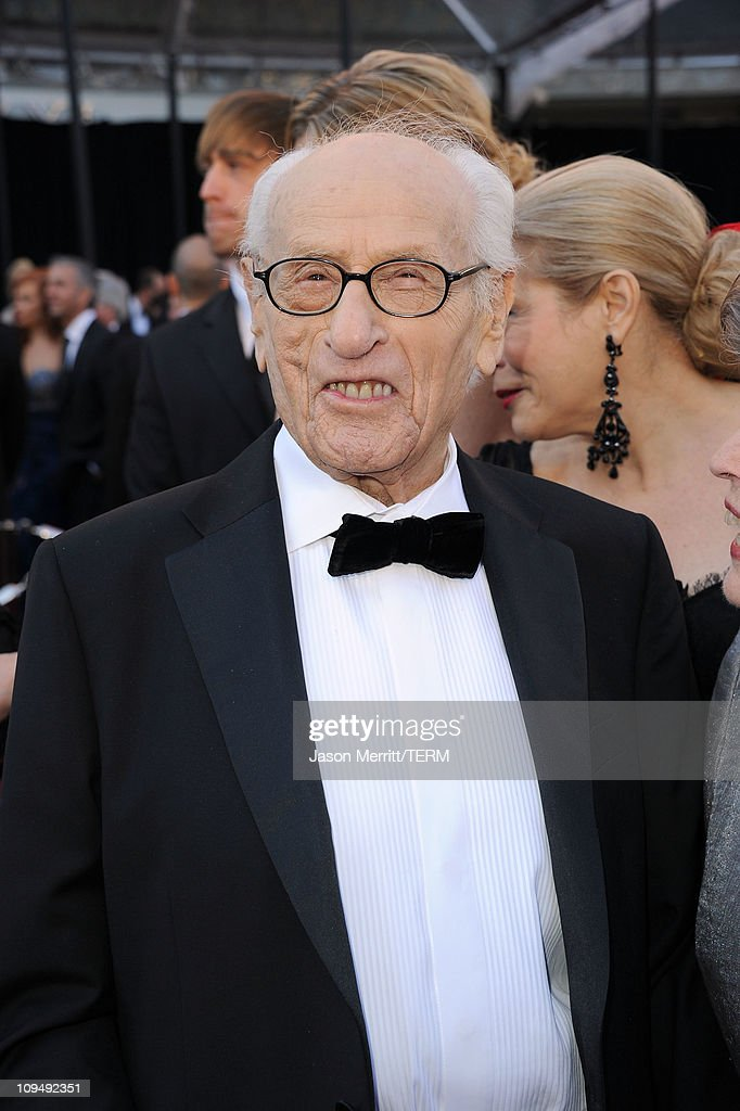 <a gi-track='captionPersonalityLinkClicked' href=/galleries/search?phrase=Eli+Wallach&family=editorial&specificpeople=93350 ng-click='$event.stopPropagation()'>Eli Wallach</a> arrives at the 83rd Annual Academy Awards held at the Kodak Theatre on February 27, 2011 in Hollywood, California.