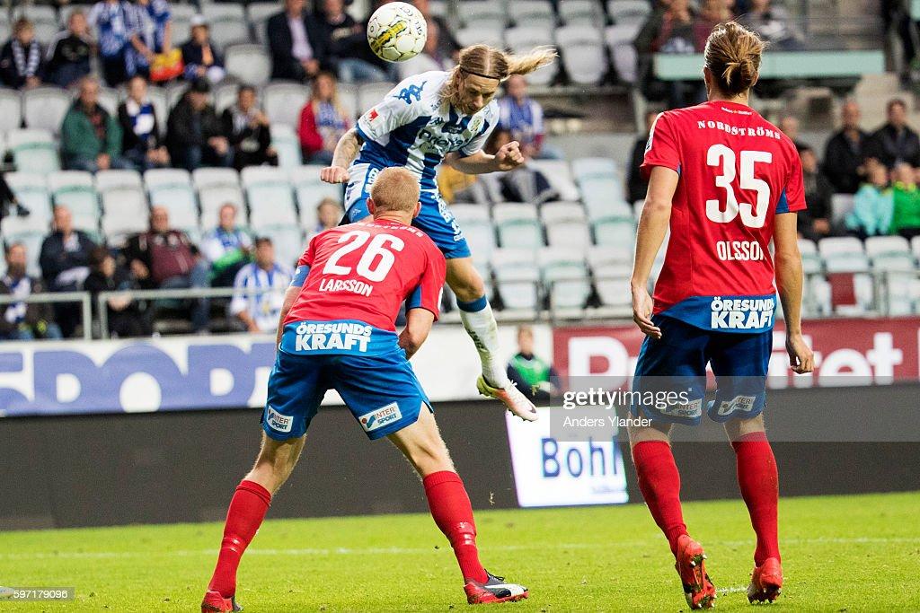 IFK Goteborg v Helsingborgs IF - Allsvenskan