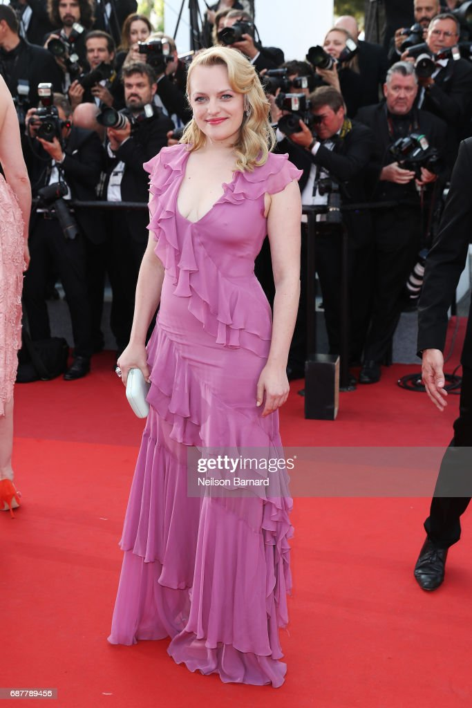 """The Beguiled"" Red Carpet Arrivals - The 70th Annual Cannes Film Festival"