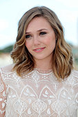 Elisabeth Olsen at the photo call for 'Martha Marcy May Marlene' during the 64th Cannes International Film Festival