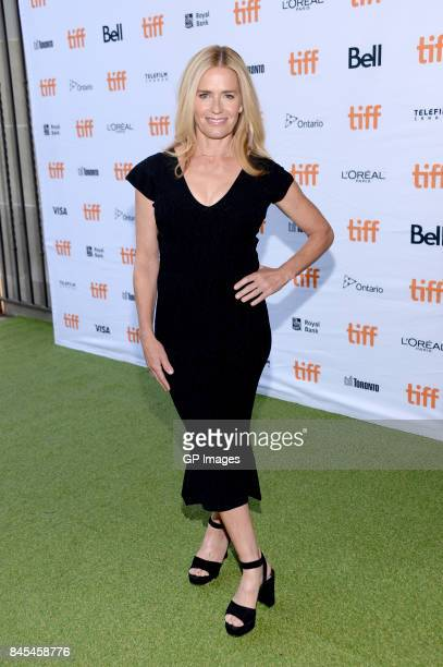 Elisabeth Shue attends the 'Battle of the Sexes' premiere during the 2017 Toronto International Film Festival at Ryerson Theatre on September 10 2017...