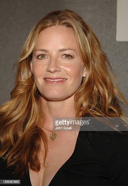 Elisabeth Shue during 2005 Toronto Film Festival 'Dreamer' Press Conference at Sutton Place in Toronto Canada