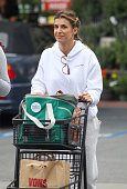 Celebrity Sightings In Los Angeles - March 16, 2020