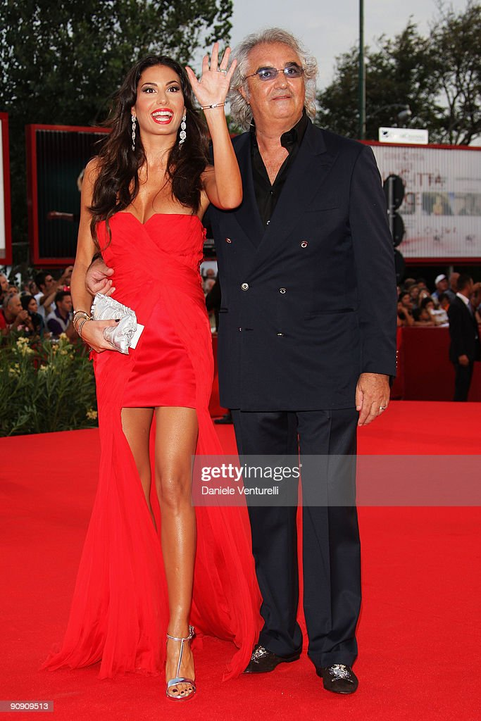Opening Ceremony And 'Baaria' Red Carpet - 66th Venice Film Festival