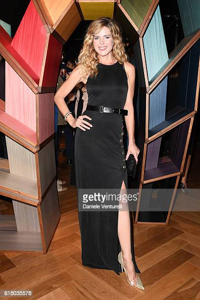 Elisabetta Pellini attends Ciak For Women 2016 on October 16 2016 in Rome Italy