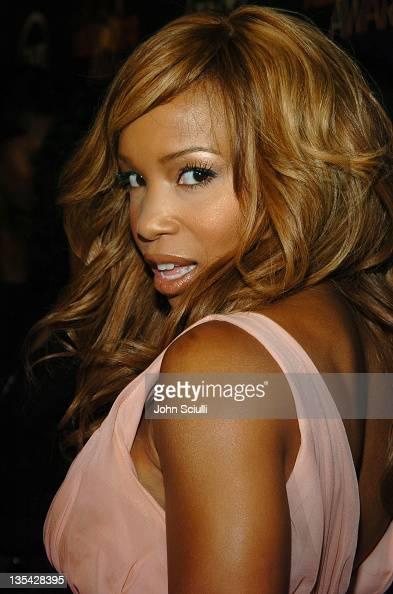 Elise Neal 10224_JSc_06083jpg during 2005 TNT Black Movie Awards Red ...