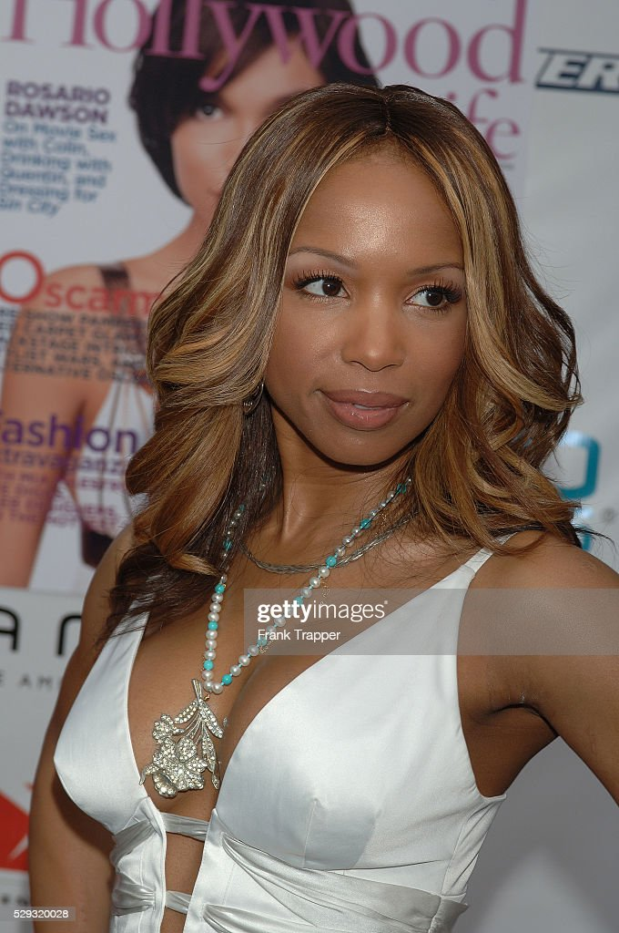 Elise Neal Nude Photos 93