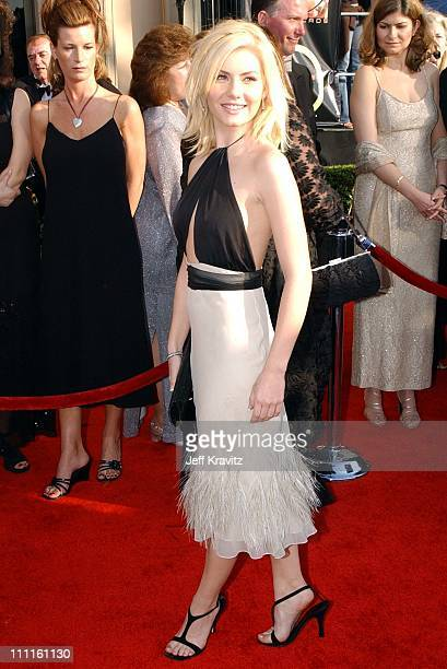 Elisha Cuthbert during 9th Annual Screen Actors Guild Awards Arrivals at The Shrine Auditorium in Los Angeles California United States