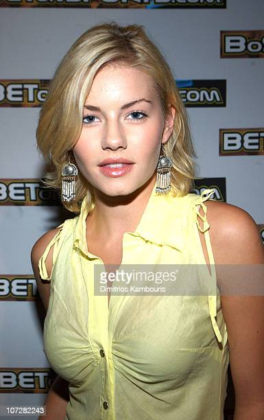 Elisha Cuthbert during BETonSPORTS Inaugurates VIP Club with a Grand Opening in Costa Rica Featuring Carmen Electra and The Pussycat Dolls in San...