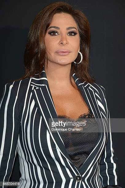 Elissa Stock Photos and Pictures