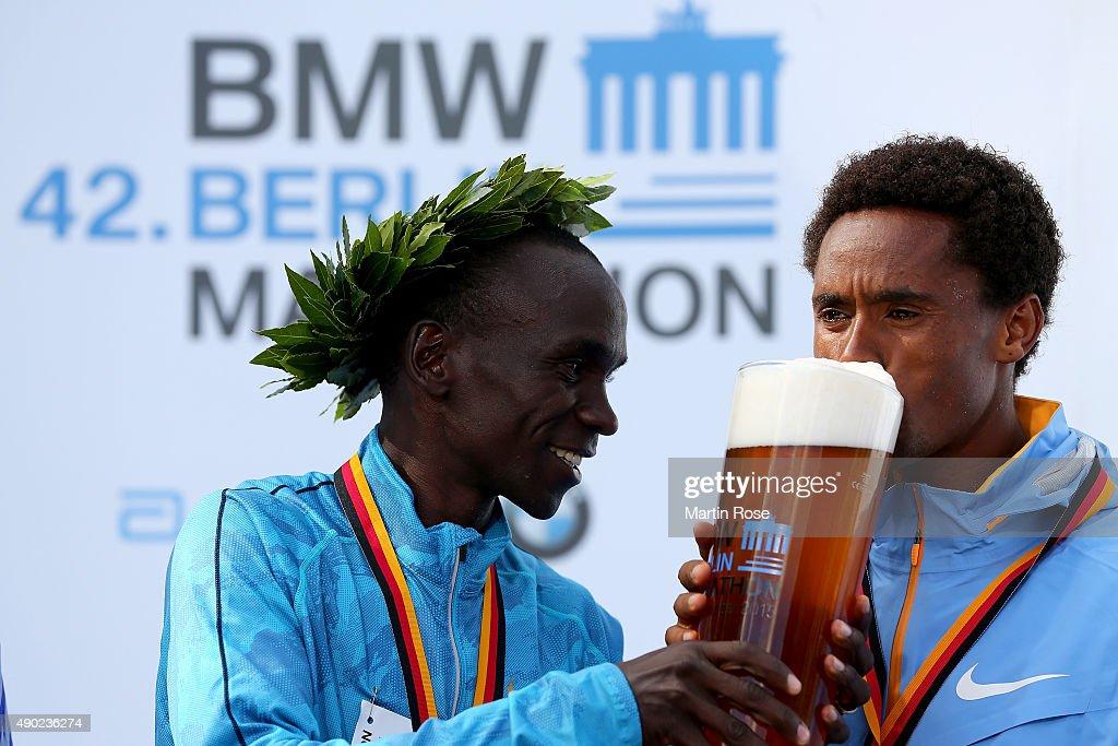 42nd BMW Berlin Marathon