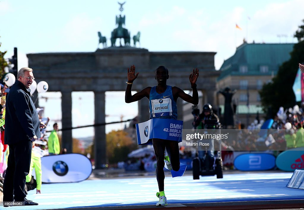 42nd BMW Berlin Marathon