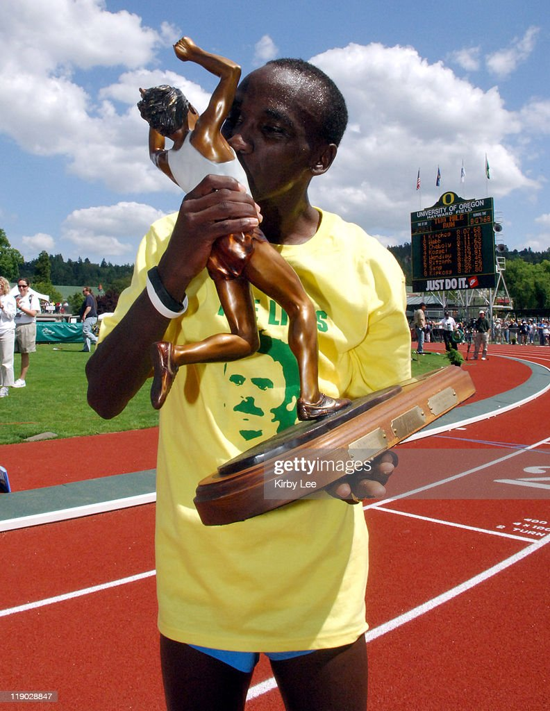 31st Annual Prefontaine Classic Track Meet - June 4, 2005