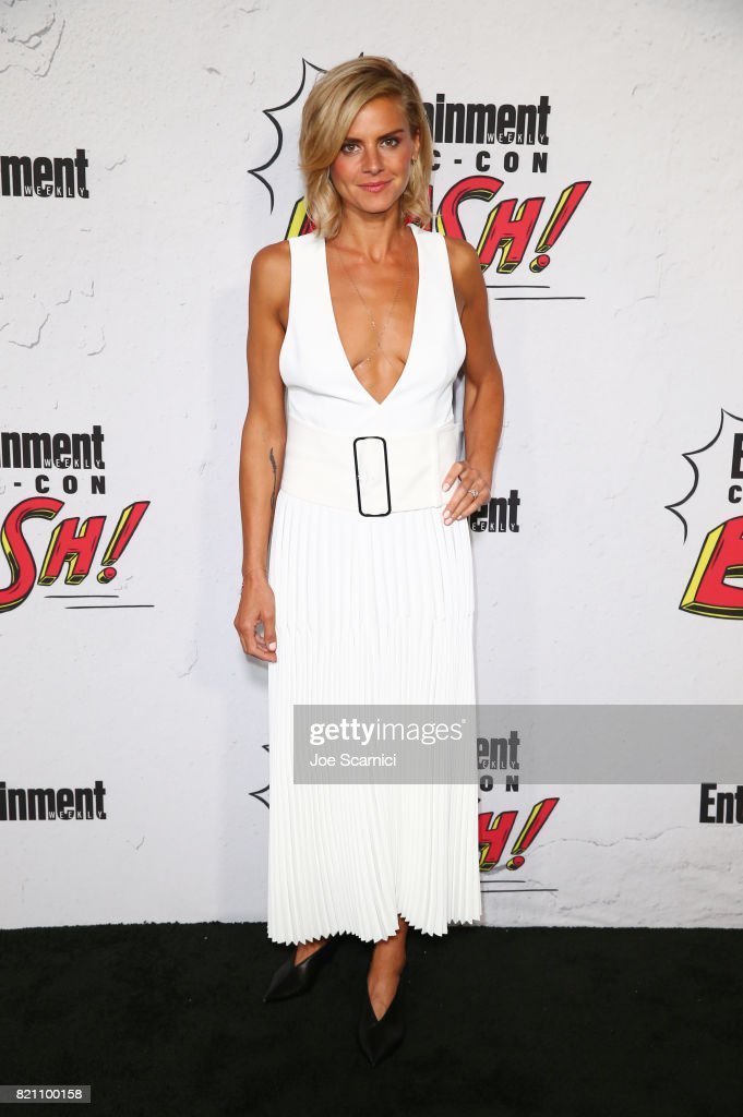 Entertainment Weekly's Annual Comic-Con Party 2017 - Arrivals