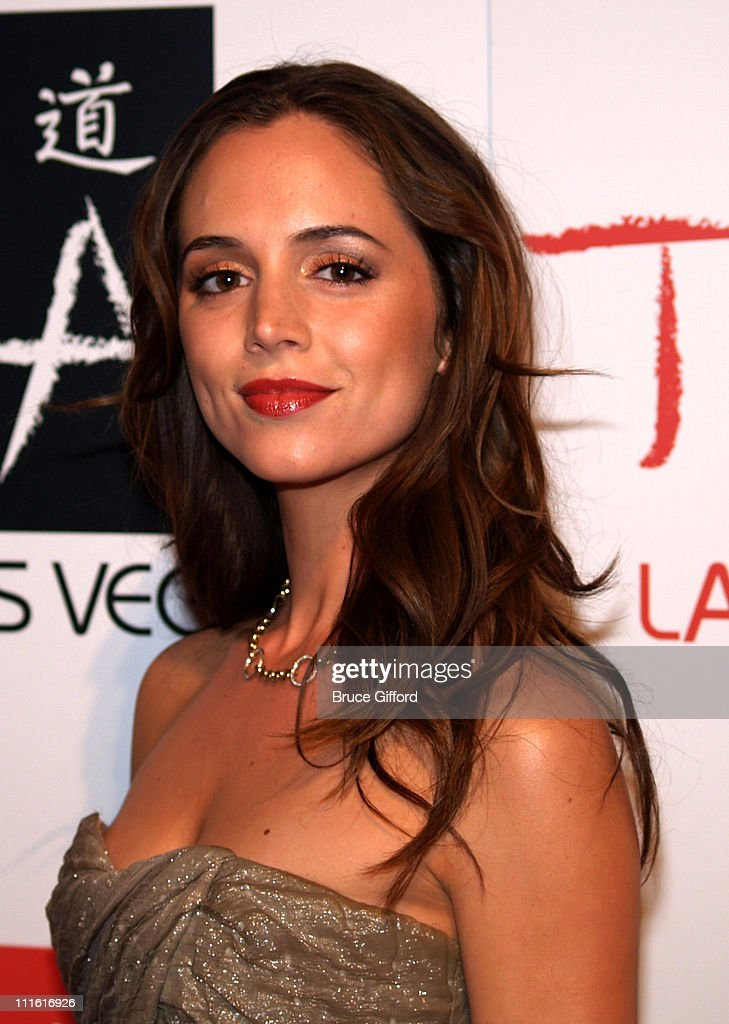 <a gi-track='captionPersonalityLinkClicked' href=/galleries/search?phrase=Eliza+Dushku&family=editorial&specificpeople=209091 ng-click='$event.stopPropagation()'>Eliza Dushku</a> during Grand opening of Tao Las Vegas at The Venetian Hotel in Las Vegas, NV, United States.