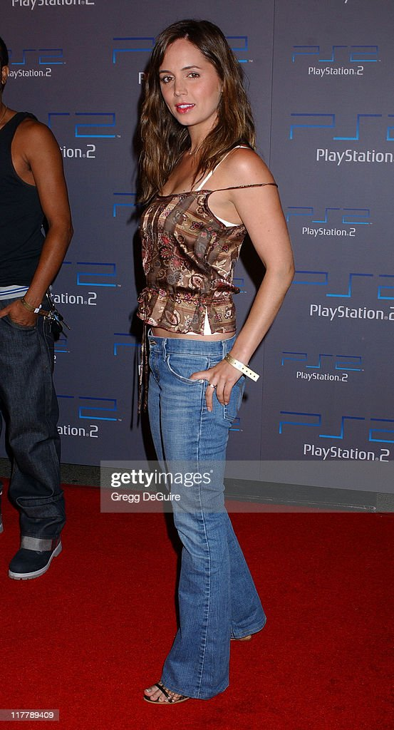 "Playstation 2 Offers A Passage Into ""The Underworld"" - Arrivals"
