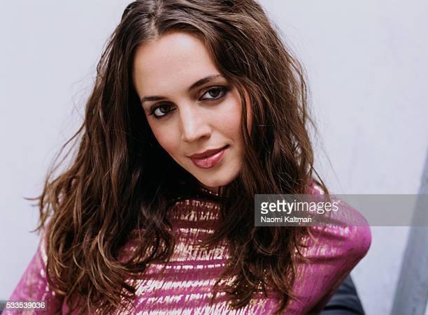 Eliza Dushku