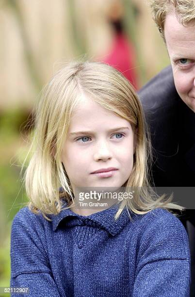 Eliza Spencer At The Opening Of The Princess Of Wales Memorial Playground Eliza Is The Daughter Of Earl Spencer