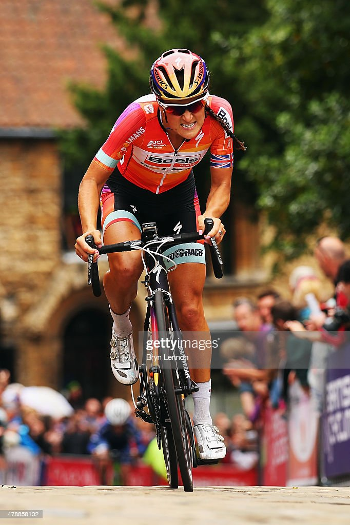 British cycling national road championships 2015 road race getty