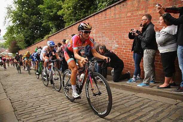 British Cycling National Road Championships 2015 Road Race