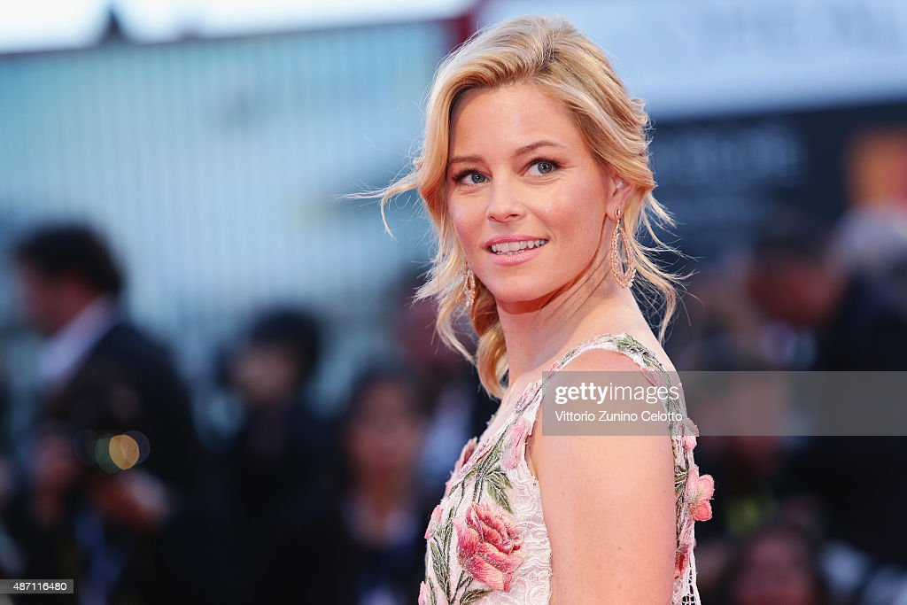 <a gi-track='captionPersonalityLinkClicked' href=/galleries/search?phrase=Elizabeth+Banks&family=editorial&specificpeople=202475 ng-click='$event.stopPropagation()'>Elizabeth Banks</a> attends a premiere for 'A Bigger Splash' during the 72nd Venice Film Festival at Sala Grande on September 6, 2015 in Venice, Italy.
