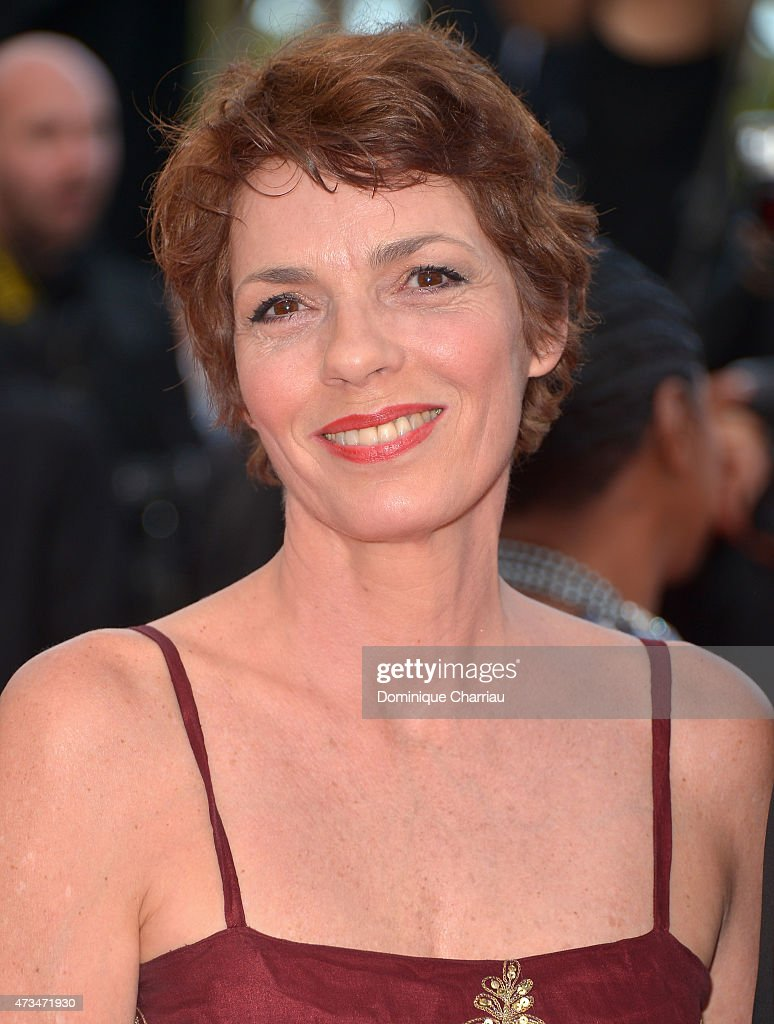 """Irrational Man"" Premiere - The 68th Annual Cannes Film Festival"
